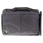 Wenger Format 16in  Laptop Briefcase, Black