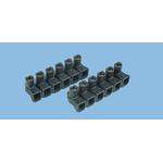 Legrand, 12 Way, 6 mm², PP Non-Fused Terminal Block