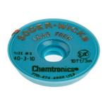 Chemtronics 3m Lead Free Desoldering Braid, Width 2mm