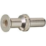 HAN TC Male 200A Crimp Contact Minimum Wire Size 35mm² Maximum Wire Size 35mm² for use with Crimp module