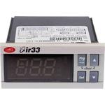 Carel IR33 Panel Mount PID Temperature Controller, 76.2 x 34.2mm 2 (Analogue), 2 (Digital) Input, 4 Output Analogue,