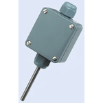 Electrotherm Type PT 100 Thermocouple 60mm Length, 6mm Diameter, -40°C → +90°C