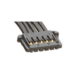 Molex Pico-Lock OTS 15132 Series Number Wire to Board Cable Assembly 1 Row, 5 Way 1 Row 5 Way, 100mm