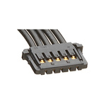 Molex Pico-Lock OTS 15132 Series Number Wire to Board Cable Assembly 1 Row, 5 Way 1 Row 5 Way, 600mm