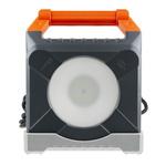 brennenstuhl 9171310503 LED Work Light, 96 x SMD, 50 W, 220 → 250 V ac, IP54