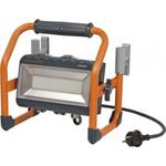 brennenstuhl 9171220400 LED Work Light, 40 W, 18 V, IP55