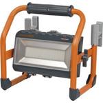 brennenstuhl 9171200400 LED Work Light, 40 W, 18 V, IP55