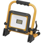 brennenstuhl 1171253230 LED Work Light, 20 W, 110 V, IP65
