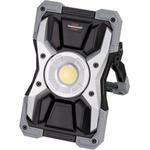brennenstuhl 1173100100 LED Work Light, Anti-corrosive, 15 W, 3.7 V, IP65
