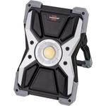 brennenstuhl 1173110100 LED Work Light, Anti-corrosive, 30 W, 7.4 V, IP65