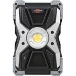 brennenstuhl 1173110200 LED Work Light, Anti-corrosive, 30 W, 7.4 V, IP65