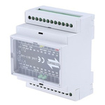 Smartscan 24 V dc Safety Relay -  Dual Channel With 2 Safety Contacts  with 1 Auxiliary Contact, Compatible With Light