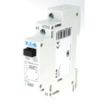 1P Impulse Relay With NO Contacts, 16 A, 230 V ac Coil