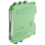 Phoenix Contact 2 Channel Isolation Barrier With Analogue Output, 125 V dc, 253 V ac max, 20mA max