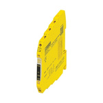 Phoenix Contact Optocoupler, Max. Forward 24 V, Max. Input 45 mA DIN Rail Mounting Style