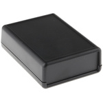 Hammond 1593 Black ABS Enclosure, 92 x 66 x 28mm