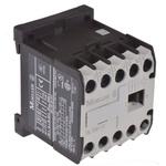 Eaton xStart DILEM 3 Pole Contactor - 9 A, 110 V ac Coil, 3NO, 4 kW