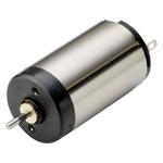 Portescap DC Motor, 2.3 W, 7.5 V, 2.9 mNm, 9700 rpm, 1.5mm Shaft Diameter
