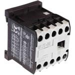 Eaton xStart DILEEM 3 Pole Contactor - 6.6 A, 24 V dc Coil, 3NO, 3 kW