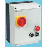 Eaton 4 kW DOL Starter, 400 V ac, IP65