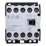 Eaton xStart DILEM 3 Pole Contactor - 9 A, 380 V ac Coil, 3NO, 4 kW