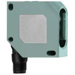 Pepperl + Fuchs Diffuse Photoelectric Sensor with Block Sensor, 2 m Detection Range