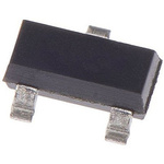 Diodes Inc BC807-40-7-F PNP Transistor, 500 mA, 45 V, 3-Pin SOT-23