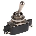Marquardt SPDT Toggle Switch, Latching, Panel Mount