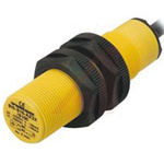 5 mm Capacitive Proximity Sensor, NO, ≤200 mA, IP67