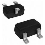 Diodes Inc 2DC4617R-7-F NPN Transistor, 150 mA, 50 V, 3-Pin SOT-523