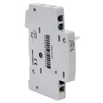 24 V dc, 60 V dc, 110 V dc, 220 V dc, 230 V ac, 400 V ac Auxiliary Contact Circuit Trip for use with 1492-D DC Circuit