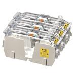 Eaton Bussmann Series 110 → 200A Ferrule Fuse Block, 600V