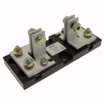 Eaton Bussmann Series 1.25kA Base Mount Fuse Holder, 1kV