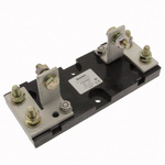 Eaton Bussmann Series 1.25kA Base Mount Fuse Holder, 1.4kV
