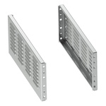 Schneider Electric 200 x 400mm Plinth for use with Spacial SF/SM/SD