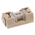 Littelfuse 4A FF Surface Mount Fuse, 125V ac/dc
