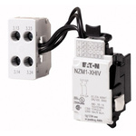 208 → 250 V ac/dc Shunt Release Circuit Trip for use with N(S)1(-4) Series, NZM1(-4) Series
