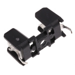 Littelfuse 10A PCB Mount Fuse Holder for Mini Fuse, 250V