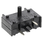 Littelfuse 15A PCB Mount Fuse Holder for Mini Fuse, 32V