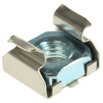 Rittal Screw Pack Caged Nuts Kit for use with TS IT Cabinet