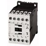 Eaton DILER 4 Pole Contactor - 3 A, 230 V ac Coil, 2NO/2NC