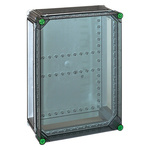 Spelsberg GTi, Grey Polycarbonate Enclosure, IP65, 320 x 220 x 179mm