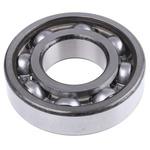 6.35mmPlain Deep Groove Ball Bearing 19.04mm O.D