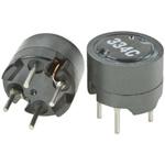 Murata 330 μH ±15% Radial Inductor, 630mA Idc, 860mΩ Rdc, 1200LRS