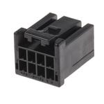 JST, CPT Automotive Connector Socket 8 Way, Crimp Termination