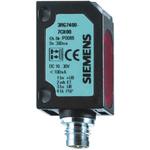 Pepperl + Fuchs Diffuse Photoelectric Sensor, 30 → 110 mm Detection Range