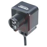 Eaton Through Beam (Emitter) Photoelectric Sensor with Block Sensor, 15 m Detection Range