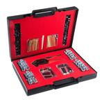Cinch D Connector Service & Assembly Kit, 11 piece