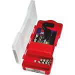 Recoil 18 piece M3 x 0.5 Thread Repair Kit