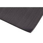 RS PRO Black Cutting Mat, L668mm x W515mm